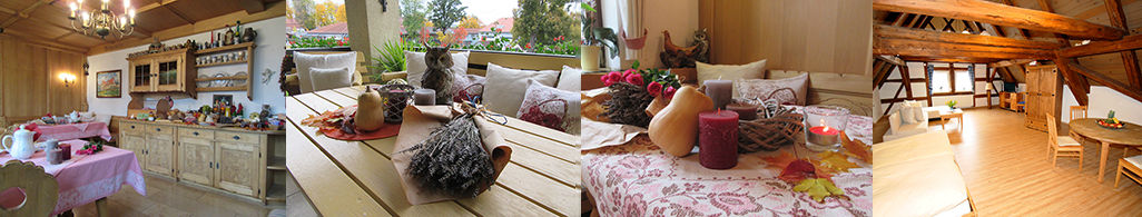 Theaser Pension Bauer