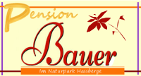 Logo Pension Bauer